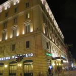 Photo of Bettoja Massimo D'Azeglio Hotel