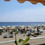 Photo de Atahotel Naxos Beach