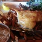 Jake's Grill & Oyster House Foto