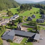 Mains of Taymouth Country Estate & Golf Course