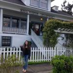صورة فوتوغرافية لـ ‪Nob Hill Riverview Bed & Breakfast‬