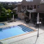 Foto de Avillion Holiday Apartments