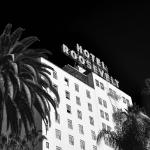 Hollywood Roosevelt Hotel - A Thompson Hotel
