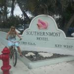 Southernmost Hotel Foto