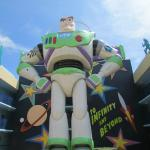 Toy Story All Star Movies Resort