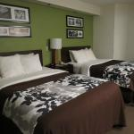 Sleep Inn Nashville resmi