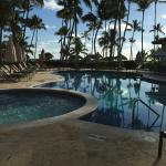 Φωτογραφία: Dreams Palm Beach Punta Cana
