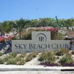 Photo de Sky Beach Club