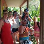Roatan Backpackers' Hostel resmi