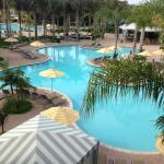 Photo de Hilton Grand Vacations Club at MarBrisa
