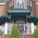 The Roslyn Hotel Foto