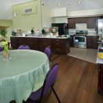 Newly Remodeled Continental Breakfast Area  view 11
