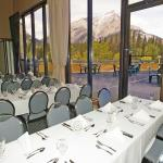 Inns of BanffMeeting room