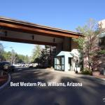 BEST WESTERN PLUS Inn of Williams Foto