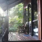 Photo de The Epiphyte Bed and Breakfast