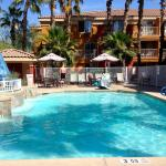 Foto di Holiday Inn Express Hotel and Suites Scottsdale - Old Town