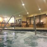Foto van Hampton Inn and Suites Tilton