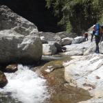 Wusa-Canyoning & Rock Climbing Day Tours