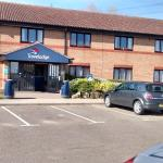 Bilde fra Travelodge Lincoln Thorpe on the Hill