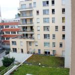 Photo de Adagio Access Saint Denis Pleyel