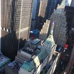 Foto de The Westin New York at Times Square