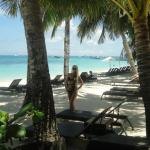 Foto di Boracay Ocean Club Beach Resort