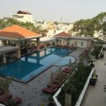 Photo de Hotel Equatorial Ho Chi Minh City
