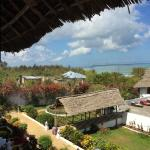 Photo de Eden Village Kendwa Beach Resort
