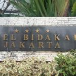 Photo of Bidakara Hotel