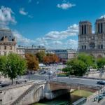 Photo of Les Rives De Notre Dame