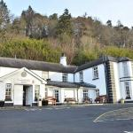 Foto Woodenbridge Hotel & Lodge