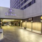 Photo de Hilton Salt Lake City Center