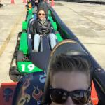 go karts close by