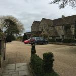 Foto de Calcot Manor