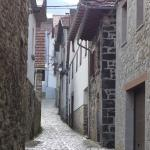 Isaba village is quaint with narrow streets and a tiny but well-stocked supermarket. There are s
