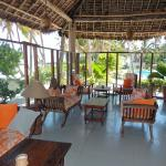 Our Restaurant and Lounge