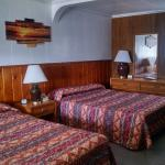 Double Room With Queen Beds