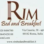 Foto di Rim Bed and Breakfast