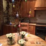 Easter in The Old Stables