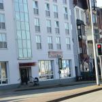 Photo of Arcadia Hotel Flensburg