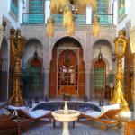 Photo de Riad Arabesque
