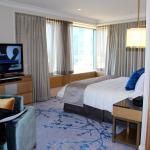 Our Harbour Suite