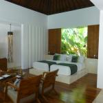 Foto de Candi Beach Cottage
