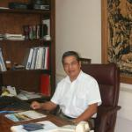 Friendly Sales Mgr-Reservations R.Tapia