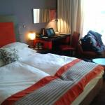 Andel's Hotel Cracow Foto