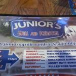 Junior's Grill & Ice House