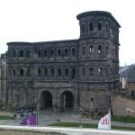 day time view of the Porta Nigra