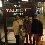 The Talbott Hotel Foto
