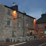 Foto de The Dalesman Country Inn