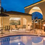 Remodeled Casa Pool Area